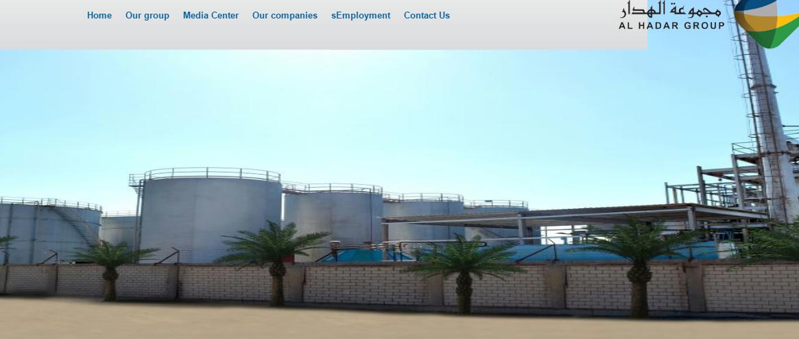 Al-Hadar-Group-uit-Saoedi-Arabie