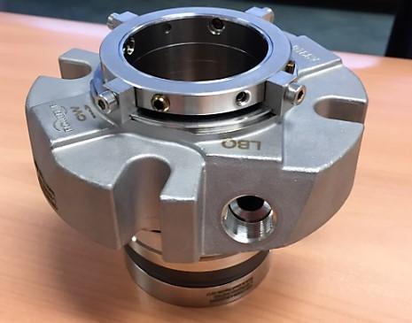 CTST B.V. introduceert Solid-Liquid (SL) separator.